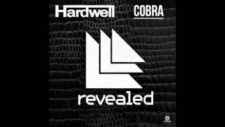 Hardwell - Cobra