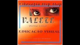 Valete - Ele e Ela (Feat.Bonus)