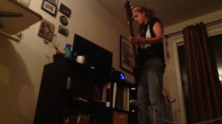 Hot hot heat bass jam cover round two more confidence kid stays in picture