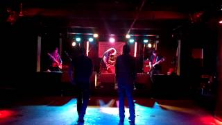 02 - RCD at ZooMA Palace Feb 7 2014 - New Rap Song