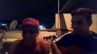 Felipe Meneses - Se quiser, Dilsinho