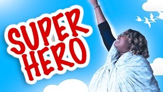 Super Hero - PressPlay