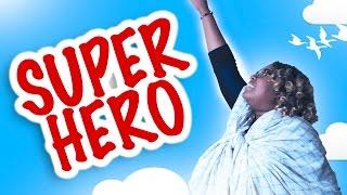 Super Hero - PressPlay