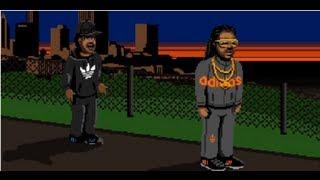 Lil Wayne - Rich As Fuck (Feat. 2 Chainz) Black Prez Remix