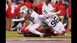 Jets vs Bills 2017 Season Opener - Game Trailer