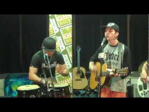 black-tide-shout-acoustic-95-wiil-rock