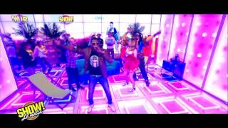 """OMI - """" Cheerleader (Felix Jaehn Remix)"""" (Live)"""