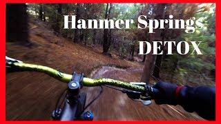 Hanmer Springs - DETOX
