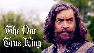 The One True King || Galavant