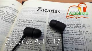 Zacarías 9, 11-17