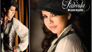Fabiola Roudha - No sé vivir si no es contigo (Disco)