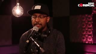 Rádio Comercial | Chichi Cama - HMB - Suspirou