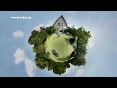 Interhyp AG 'Little Planet'