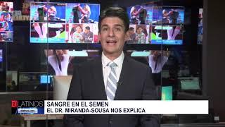 Dr Miranda Sousa: Sangre en la orina