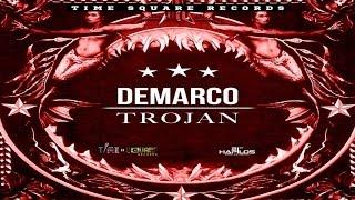 Demarco - Trojan (Clean) (Vicki Secret Riddim) May 2015