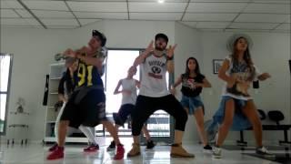 Dawin - Dessert ft. Silentó   Coreografia Rca Dance