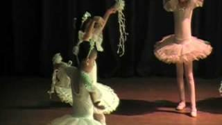 Apresentação de Ballet - Lara Schlosser e Turma