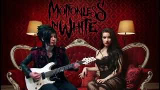 Motionless In White - Break The Cycle (Guitar Cover) HD