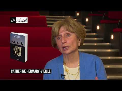 Vidéo de Catherine Hermary-Vieille