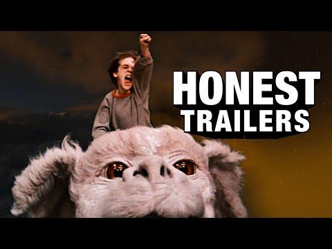 Honest Trailers | The NeverEnding Story