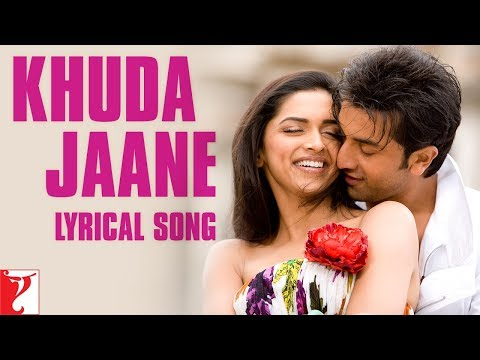 Lyrical: Khuda Jaane Song with Lyrics | Bachna Ae Haseeno | Anvita Dutt Guptan | Vishal and Shekhar