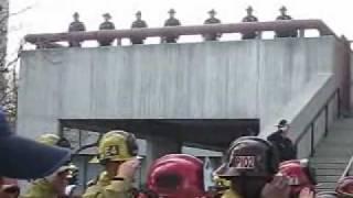 LBReport.com: Long Beach, CA Police & Fire Memorial Ceremony (Part 3 of 3)