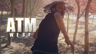 Wegz - ATM   ويجز - اي تي ام (Official music Video) prod. DJ Totti