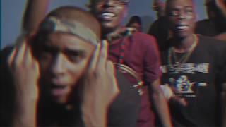 Ninjah x Focus - SHADOW FLOW (Part 1) (Official Video)