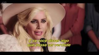 Lady Gaga - Million Reasons (Legendado PT-BR)