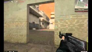 Dealema blackshot gamplay
