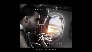 Ansel ft. Brujo Live - Pasan Los Dias