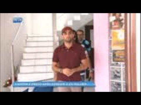 Sinto de Mineira Na Bahia Letra y Video