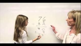 Singapore Math at Oak Hall School
