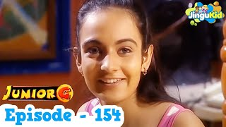 Junior G - Episode 154 | Indian super hero for Kids | by wamindiakids width=