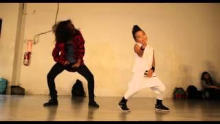 CAME TO DO - CHRIS BROWN | Aidan Prince | 8 yrs old | Choreographer: Matt Tayao