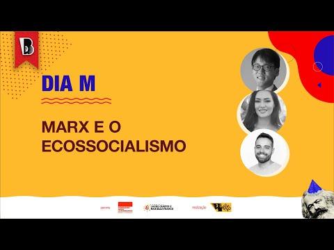 Marx e o escossocialismo | Kohei Saito e Sabrina Fernandes