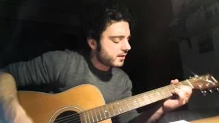 John Frusciante - Far Away - Cover
