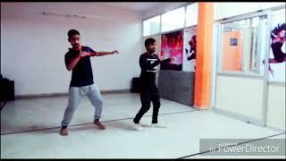 Are dwarpalo kanhaiya choreography by mantu kumar