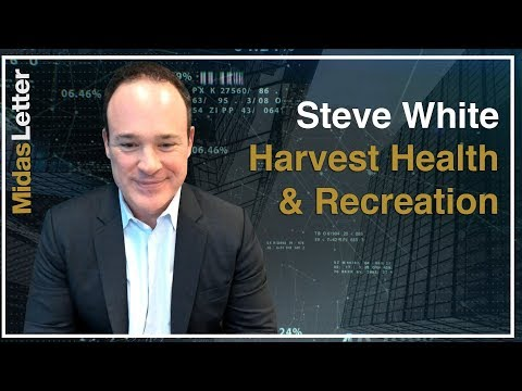 Harvest Health & Recreation (CNSX: HARV) on Track To Become Largest Vertically Integrated MSO in USA