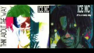 Ice MC (Think About The Way vs It's a Rainy Day)