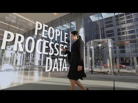 Cisco Canada - Working in the smartest office