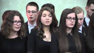 Corul Amicus - Vino astazi Doamne