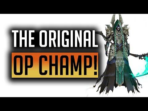 RAID | Bad-El-Kazar Champion Spotlight! Most Versatile Raid champion!