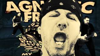AGNOSTIC FRONT - My Life My Way (OFFICIAL MUSIC VIDEO)