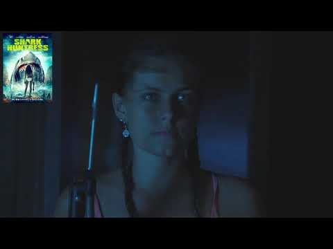 Shark Huntress   Trailer   (Katrina Grey, Dean Alexandrou, John Buster Flano)