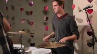 Nathaniel Rustenburg | Drum solo