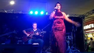 Thalita Pertuzatti - Desafinado