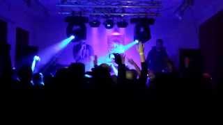 MOMO - Hadie oči LIVE Košice Deja Vu 7.2.2014