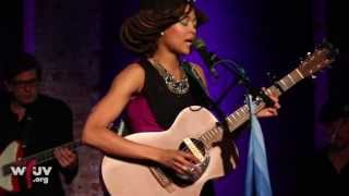 "Valerie June - ""Workin' Woman Blues"" (WFUV Live at City Winery)"