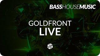 Goldfront - Live